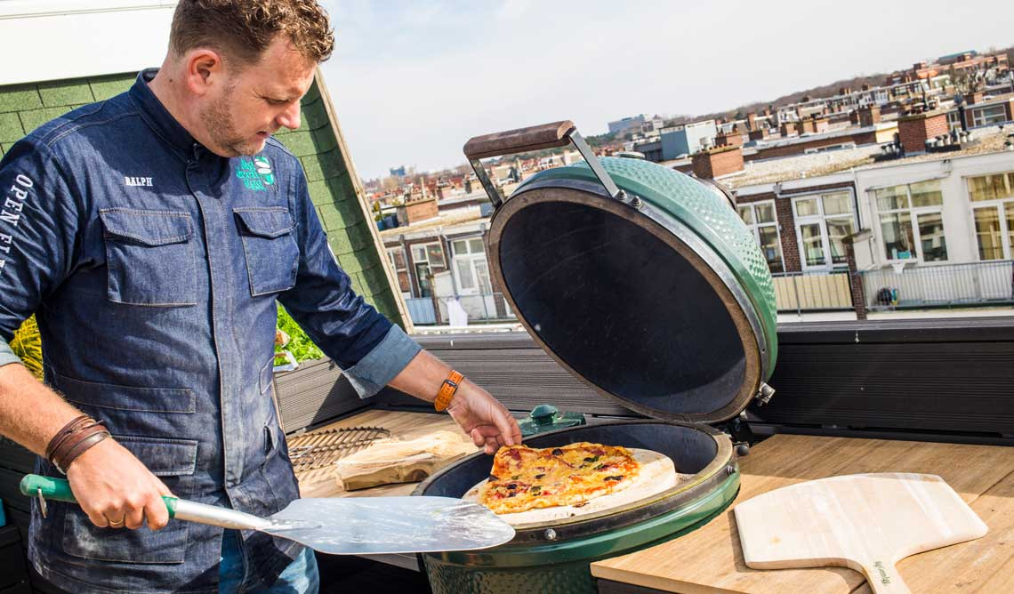 big green egg 16 - Grillkurs am 18. Mai bei kupkagarten