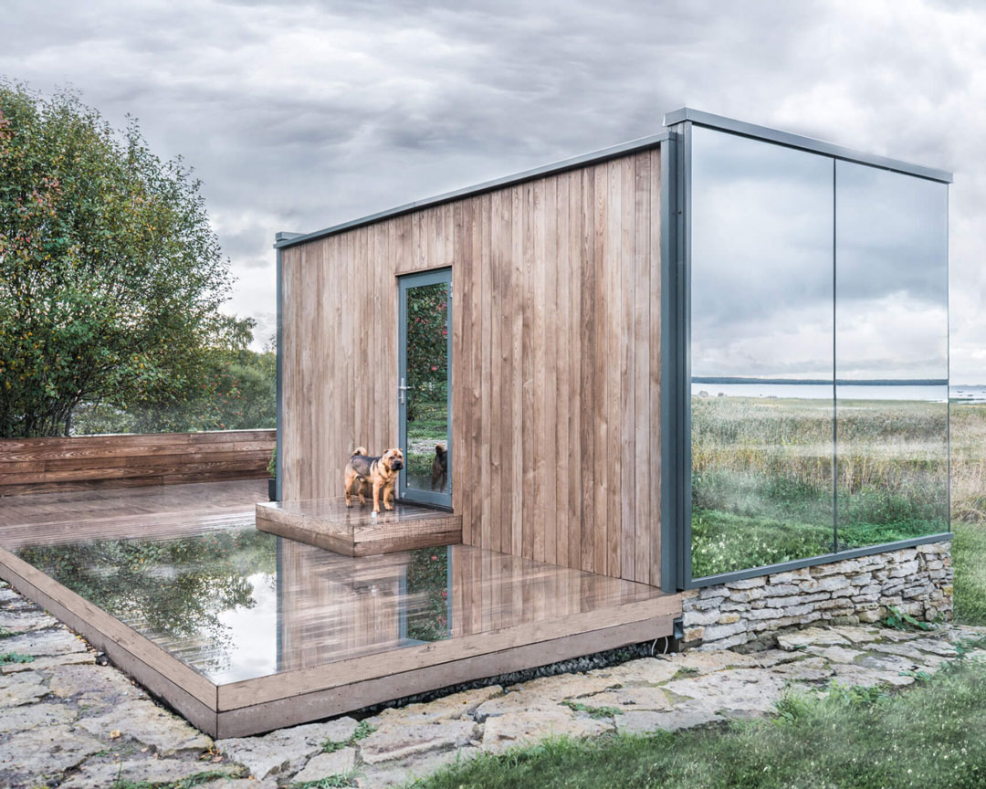 ood house aussen12 - Tiny House