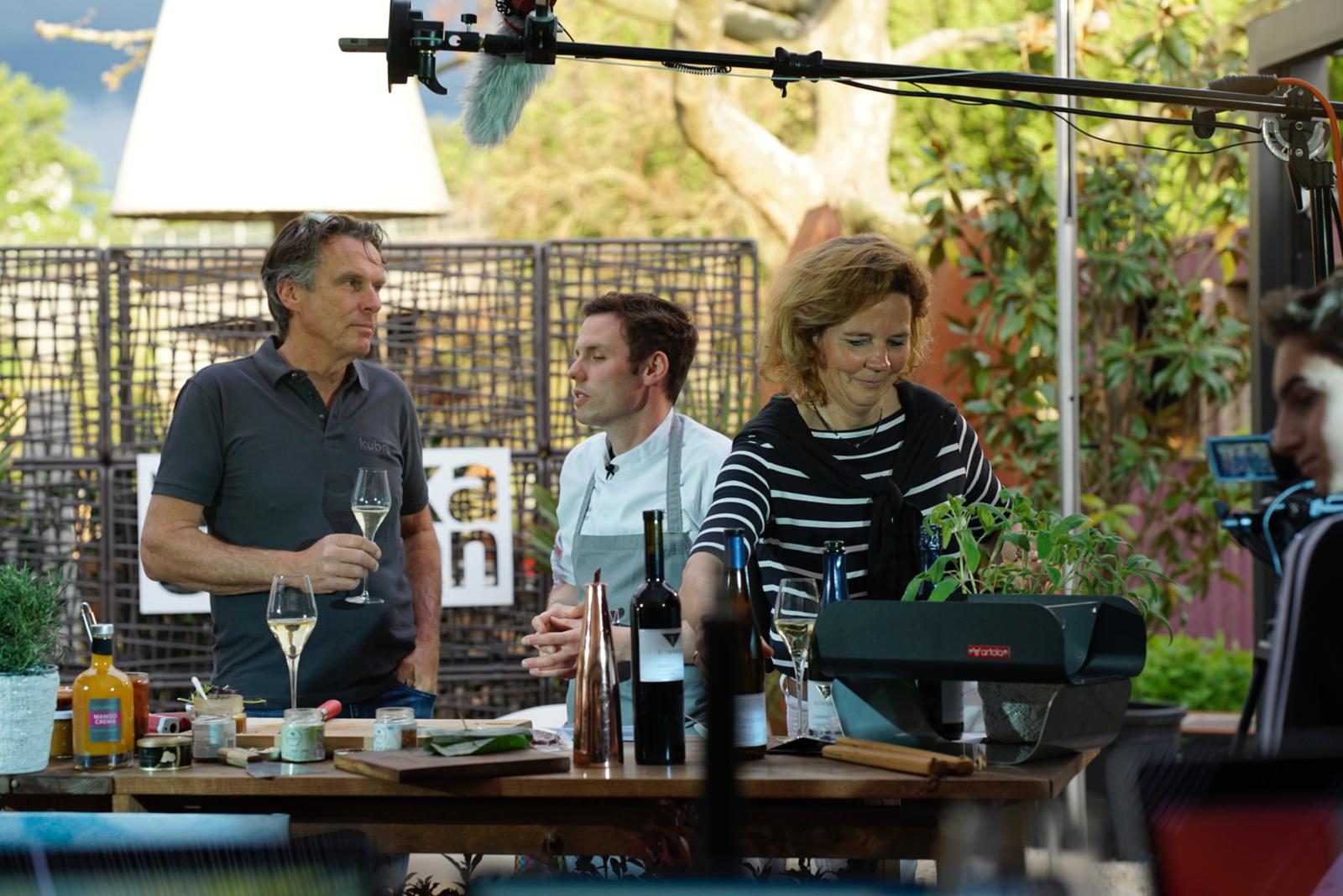 776d546f 7a9c 426e 9298 ace67bcd5be4 - EINDRÜCKE VOM GRILL EVENT MIT WEINTASTING